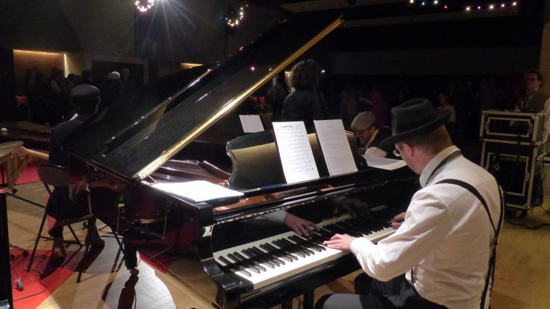 Piano et accompagnement